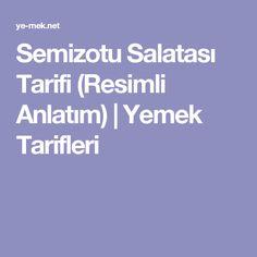 Semizotu Salatası Tarifi (Resimli Anlatım) | Yemek Tarifleri