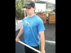 Episode 6: Internal Shoulder Rotation and the Clean