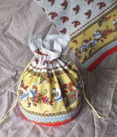 Подарки на Пасху ручной работы. Ярмарка Мастеров - ручная работа. Купить Торба-Сумка для Кулича, Подарков, мелочей. Handmade. Торба