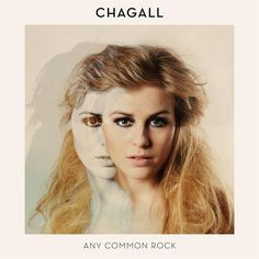 Artwork / CD cover : Chagall - Any Common Rock