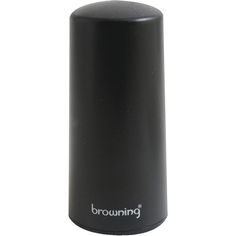 BROWNING BR-2427 4G/3G LTE Wi-Fi Cellular Pretuned Low Profile NMO Antenna