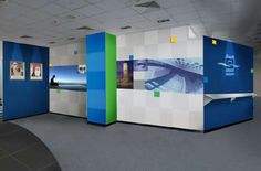 Deyaar : Its one of our Exhibition Stand Designs by BrandTag, Dubai-UAE