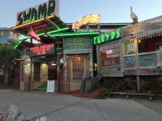 Floyd's Shrimp House, Fort Walton Beach, Florida, United States