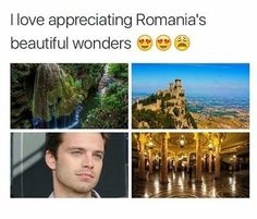 #MyLife<< I see you slipped a picture of Sebastian Stan in there you sneaky sneak you.. - visit to grab an unforgettable cool 3D Super Hero T-Shirt!