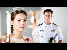 Nadech yaya lakorn 2017 ll Likit Ruk The crown princess Trailer