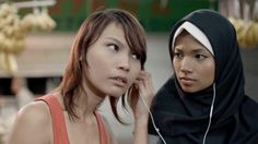 Tudung (short, 2013, dir. N Thilagan)