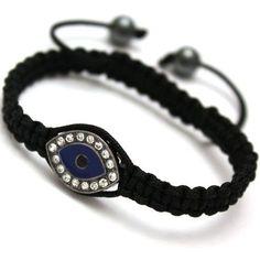 Black Eye Crystal Shamballa Bracelet 79088 being unfaithful limited offer,no tax and free shipping.#style #shopping #womenstyle #jewelry #jewelrygram #jewelrydesign #jewelrymaking #beauty #rings #bracelet #bangle #pandora #pandorabracelet #pandoraring #pandorajewelry
