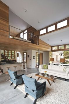 Old Stone Highway by Berg Design Architecture