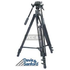 the Davis and Sanford provista 7518 with FM18 head is the most incredible tripod in terms of value for money. Selling for £160 on amazon, it is capable of supporting 18lbs and has an astounding fluid head. I've worked with tripods worth 5 times the price which weren't as smooth. Bargain!