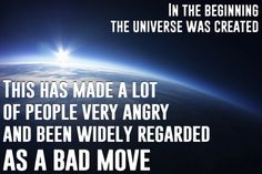 """""""Hitchhiker's Guide To The Galaxy"""" Quotes As Motivational Posters  (Books by Douglas Adams)"""