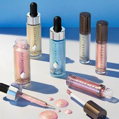 Makeup 101, Makeup Brushes, Beauty Makeup, Makeup Products, Beauty Products, Cover Fx Cosmetics, Makeup Cosmetics, Anastasia Contour Kit, Magical Makeup
