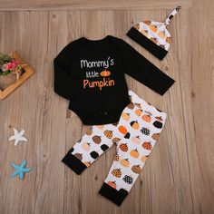 FreshZone Fall Autumn Outfits Baby Girls Sunflower Printed Long Sleeve Romper Jumpsuit and Hairband