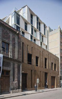 7 maneras de habitar el contexto histórico en Ciudad de México