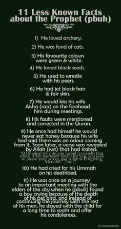 The greatest man who ever walked the face of earth. PBUH