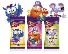 Cold seal packaging design for chocolate #chocolate #packaging for more information visit us at www.coffeebags.co.za