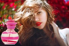 Perfume is a mark of female identity and the final touch of her style. So make yourself more stylish with Azzaro Jolie Rose perfume especially for women. #Womenperfume #Womenstyle