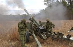 Virginia National Guard by The National Guard, via Flickr