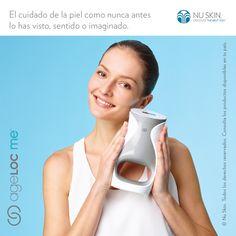 Quieres verte más joven y luminosa? Primer sistema de cuidado de la piel personalizado!!! Check out this link www.lomejorparavos.nsproducts.com