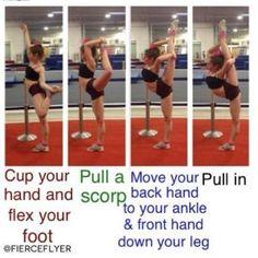 Dance and cheer. Cheer Coaches, Cheer Stunts, Cheer Dance, Cheer Mom, Cheer Tips, Cheer Flexibility, Gymnastics Flexibility, Flexibility Workout, Cheer Stretches