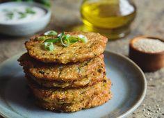 Karcsúsító zöldségtócsni 250 kalória alatt: ezt edd, ha fogyni szeretnél