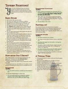 dungeons and dragons Homebrewing Home - homebrewing Dungeons And Dragons Rules, Dnd Dragons, Dungeons And Dragons Characters, Dungeons And Dragons Homebrew, Game Master, Dnd Stories, Dnd Races, Dnd Classes, Dungeon Master's Guide