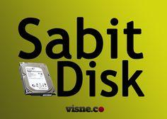 """Sabit Disk Nedir? http://www.visne.co/sabit-disk-nedir/ <p style=""""text-align: justify;"""">Tüm verilerinizi saklayan şey, <span style=""""text-decoration: underline;""""><em><strong>sabit disk</strong></em></span> sürücüsüdür. Tüm dosyalarınızın ve klasörlerinin fiziksel olarak bulunduğu yerdir. Bu diskler, verilere sürücünün herhangi bir yerinden derhal erişilebilmesi için son derece hızlı (genellikle 5400 veya 7200 RPM'de) dönerler.</p> <p style=""""text-align: justify;"""">Veriler manyetik olarak sabit…"""
