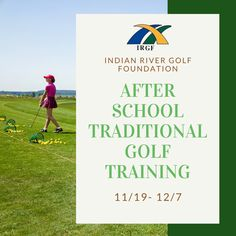 Middle School, High School, Golf Sets, Florida Golf, Indian River County, Golf Training, After School, Elementary Schools, Golf Courses