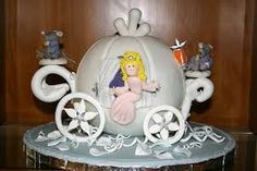 carriage cakes - Google Search