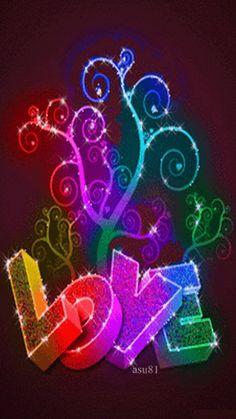 gif flowers butterfly love woman  kiss gif   LOVE