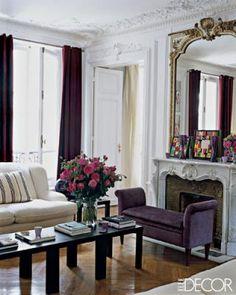 For my Parisian apartment