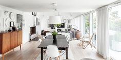 Living room /Lundin Fastighetsbyrå