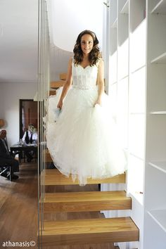 πρεοετοιμασία νύφης