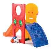 Awesome Active Toys for Your Toddlers and Preschoolers: Step 2 All-Star Sports Climber Toddler Age, Toddler Preschool, Toddler Toys, Sports Toys, Kids Sports, Kids Climber, Toddler Biting, Living At Home, Exercise For Kids
