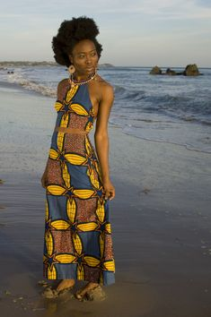 AFRICAN FASHION DESIGNER: MAMI AFRICA DESIGNS | CIAAFRIQUE ™ | AFRICAN FASHION-BEAUTY-STYLE