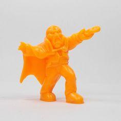 Monster In My Pocket - Series 1 - 38 The Phantom - Neon Orange - Premium Misfit Toys, Monster S, My Pocket, Mythical Creatures, Nostalgia, Lion Sculpture, Neon, Orange, Ebay