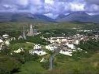 Clifden, one of my favourite places.