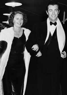 Stanwyck & Taylor