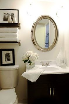 Half Bathroom Ideas | Bathroom Designs Ideas