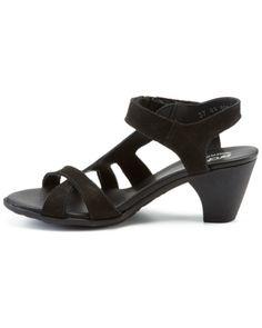 "Arche ""Mime"" Leather Sandal"