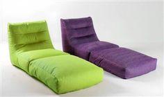 Puff plegable | CasayTextil Big Chair, Air Mattress, Colorful Furniture, Floor Chair, Hammock, Bed Pillows, Room, Convertible, Home Decor