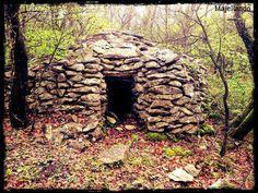 Casa dei Pastori