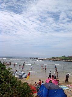 Uvongo beach, Kwa-Zulu Natal