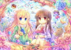 immagine scoperto da *...Anime (o⌒.⌒o). Scopri (e salva!) immagini e video anche tu su We Heart It Horror, Anime, Video, Rpg, World, Cartoon Movies, Anime Music, Animation, Anime Shows