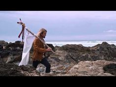 Xavier Rudd & the United Nations - Flag [official music video] - YouTube