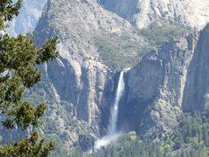 More Yosemite