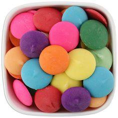 Mixed Candy Melts - Merckens 1LB