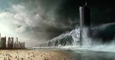 Disastrous Geostorm Opening Weekend Won't Cover Cost of Reshoots -- Geostorm is proving to be a disaster at the box office, with its opening numbers indicating one of the year's biggest bombs. -- http://movieweb.com/geostorm-movie-bombs-opening-weekend-box-office-reshoots/
