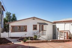 3430 State St, San Diego, CA 92103. 2 bed, 1 bath, $599,000. Cottage with a view!...