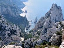 Les Calanques (Marseilles)