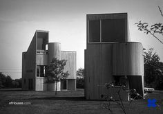 Image result for gwathmey residence
